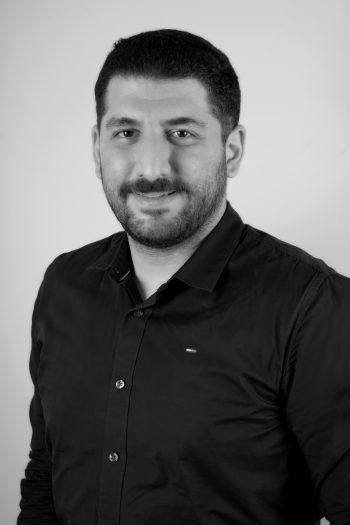 Ashkan Falahatkar