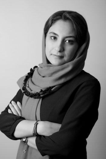 Nazanin Aliakbarzadeh