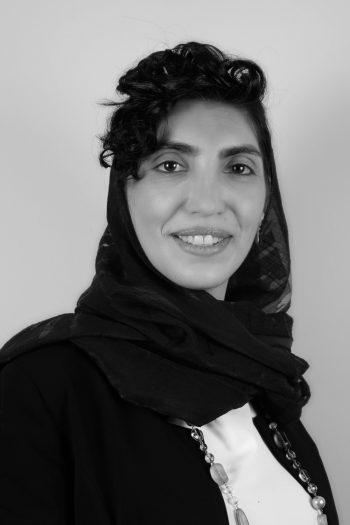 Nazila Yarmohammadi