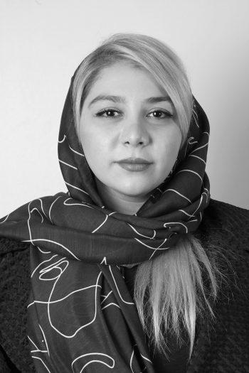 Parisa Nikbonyad
