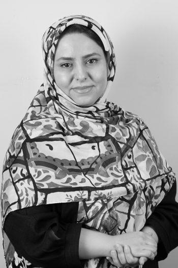 Zeinab Hosseini