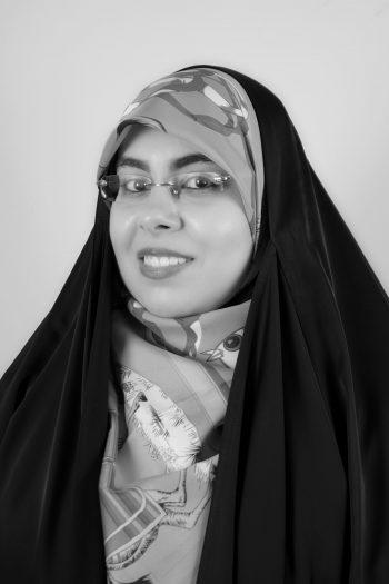 Zohreh Ebrahimi